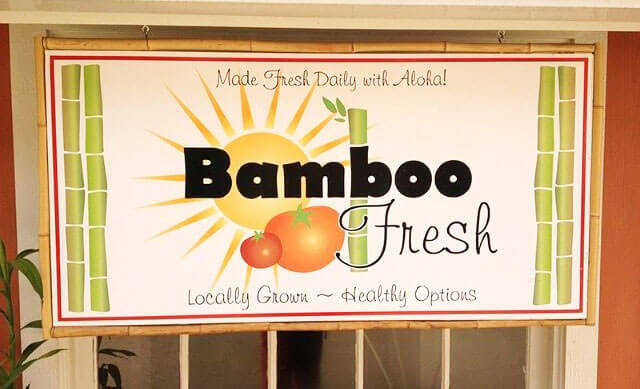 BambooFresh_sign